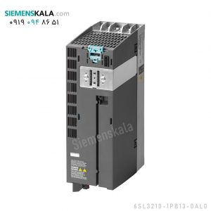 پاور ماژول درایو G120 زیمنس 6SL3210-1PB13-0AL0